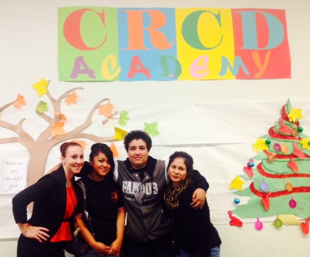 crcd academy